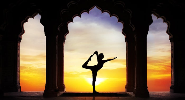 India Yoga Holidays