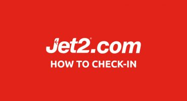 How To Check-In with Jet2