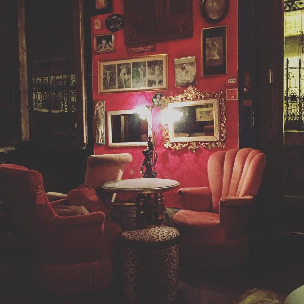 Pensão do Amor Lisbonne - blog Opodo