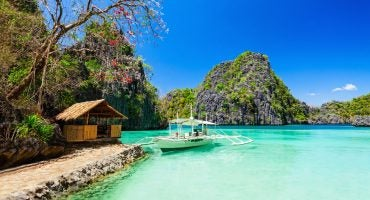 15 Surreal Places to Visit in the Philippines
