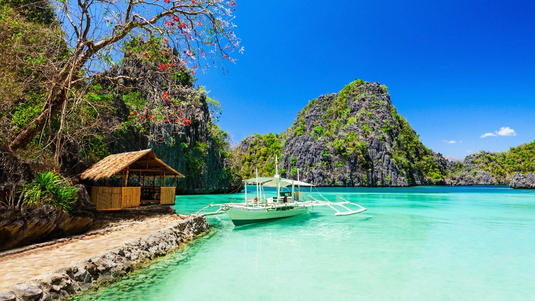 15 Mindblowingly Beautiful Places to Visit in the Philippines
