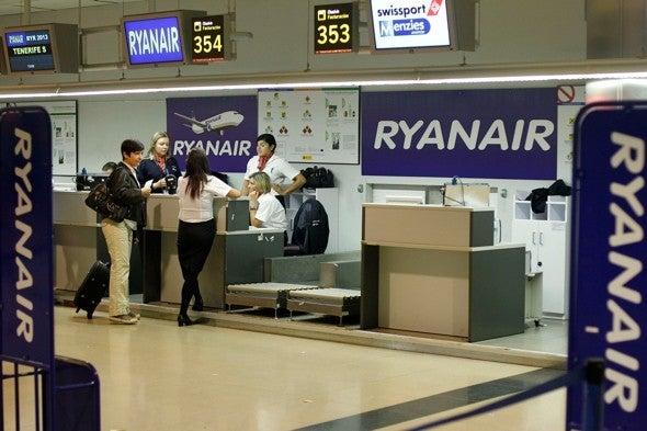 ryanair-airport