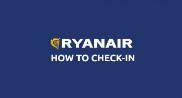How to Check-in with Ryanair