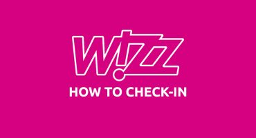 How to Check-in with Wizz Air