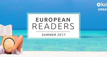 What do you read while on holiday?