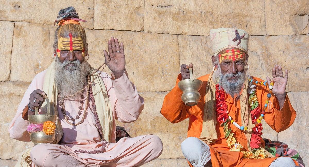 India-Spiritual