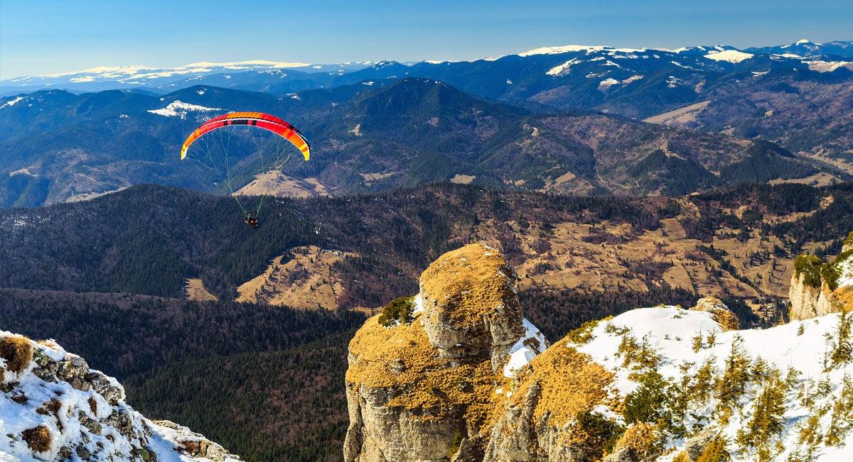 Romania-Mountains