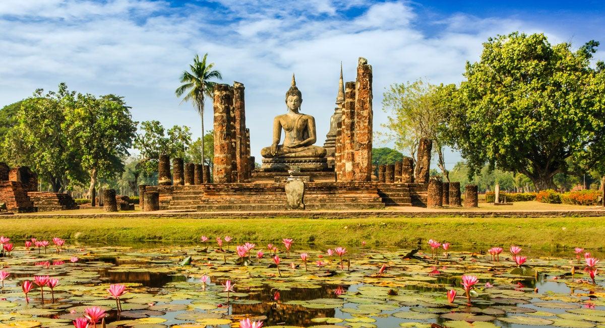 Thailand-spiritual