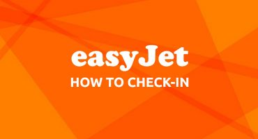 How to Check-in Online with easyJet