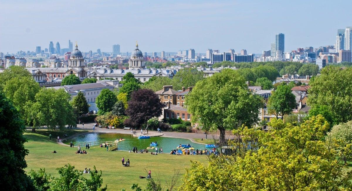 london-parks