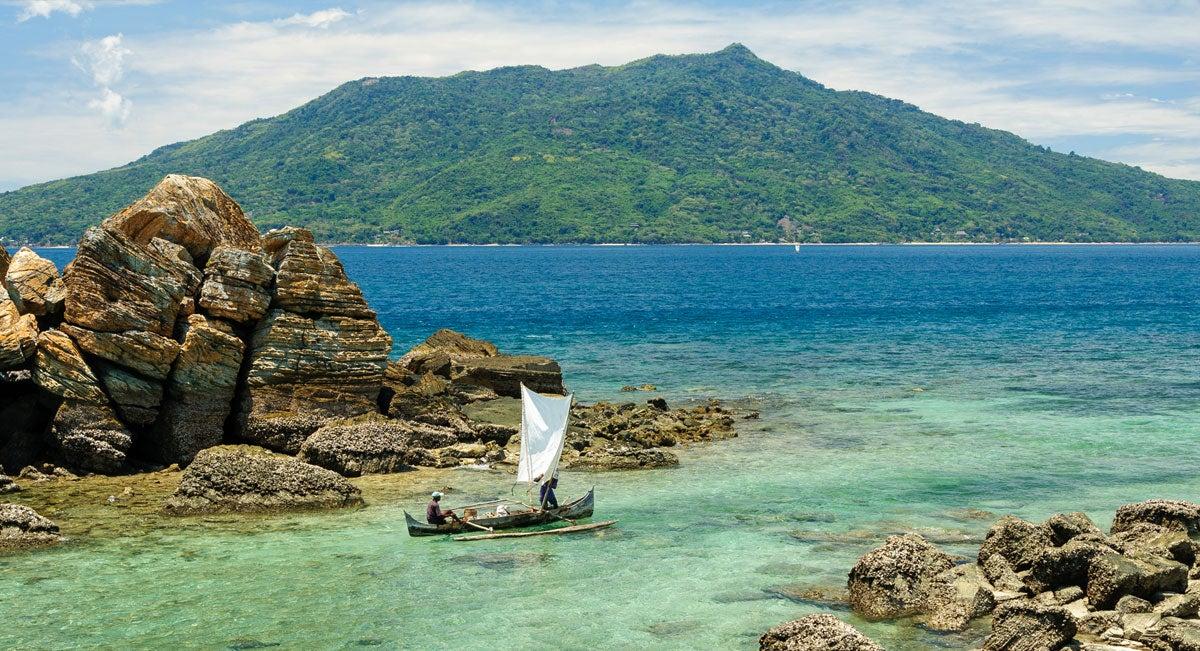 Lovely Beaches in Madagascar