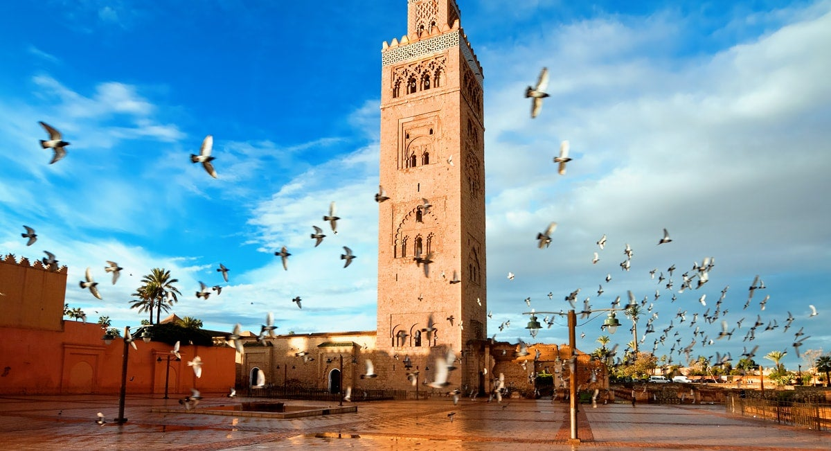 morocco-tower