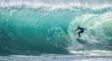 Surf's up: 10 Best Places to Surf in the World