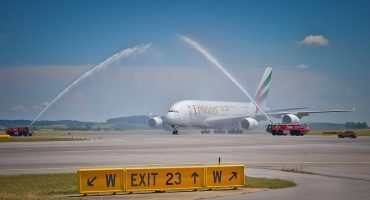 How to Check-In with Emirates