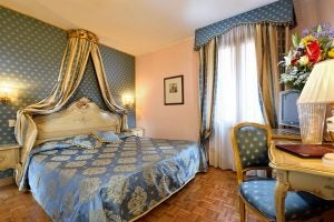 a luxury room at the royal san marco hotel venice
