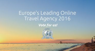 Vote for Opodo In The British Travel Awards 2016