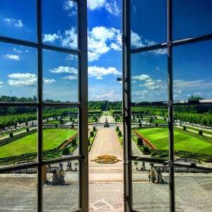 drottningholm palace in stockholm