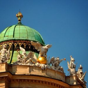 hofburg imperial palace vienna