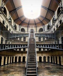 kilmainhamgaol prison museum dublin