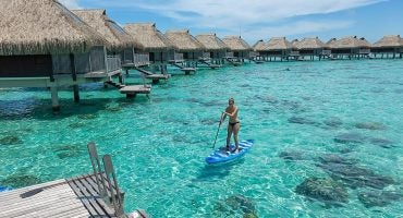 9 Things to Do in Tahiti