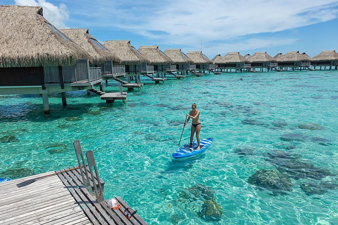 9 Things To Do In Tahiti Opodo Travel Blog