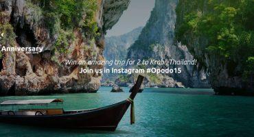 Travel Pics Contest