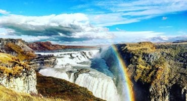 Iceland Seen Through the Filters of Instagram