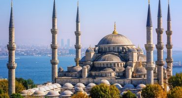 10 Reasons to Love Istanbul
