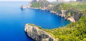 best beaches of the balearic islands