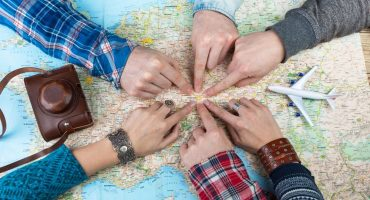 Tips to Travel in a Group