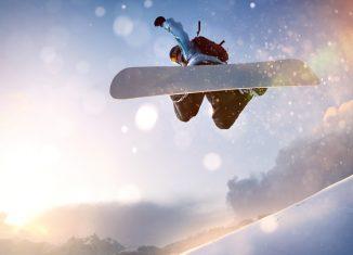 top destinations for a snowboard trip