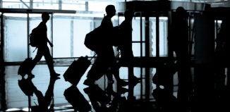 air france baggage