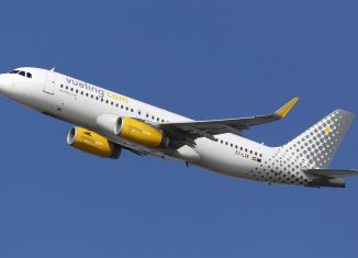 vueling check-in