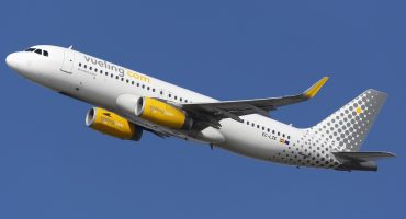 How to check-in with Vueling