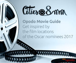 Opodo Movie Guide