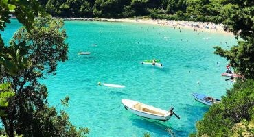 The 8 Best Beaches in Croatia