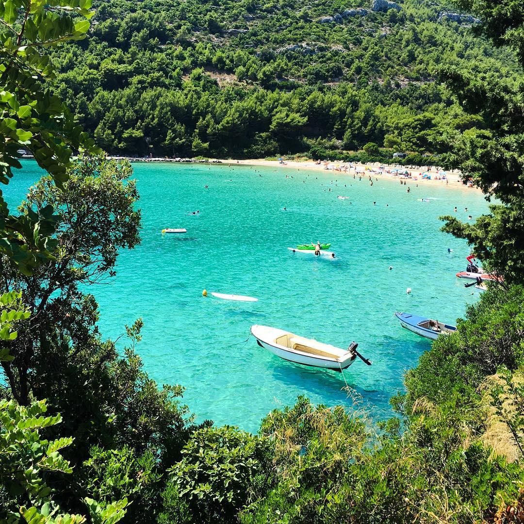 Croatia beaches xxx photo 94