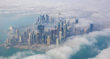 Important update concerning flights to and departing from Qatar