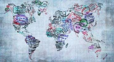 The most powerful passports worldwide