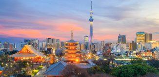 Tokyo must do's Opodo travel blog