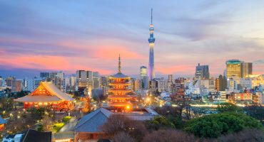 Explore Tokyo – 5 Must Do's