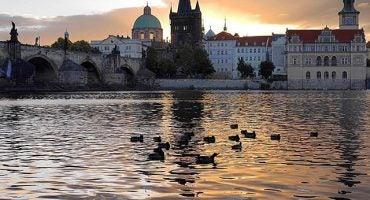 Must Dos in Prague