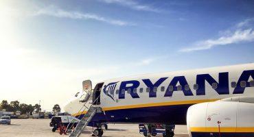 Ryanair cancels 18.000 flights