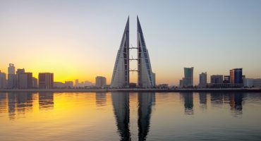 5 Must Do's in Bahrain