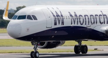 Monarch Airlines declares cease of operations