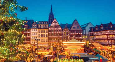 The most amazing Christmas markets in Europe