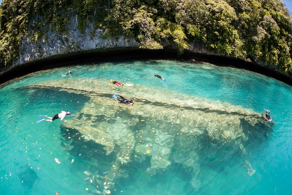 Most beautiful pacific islands - opodo travel blog (3)