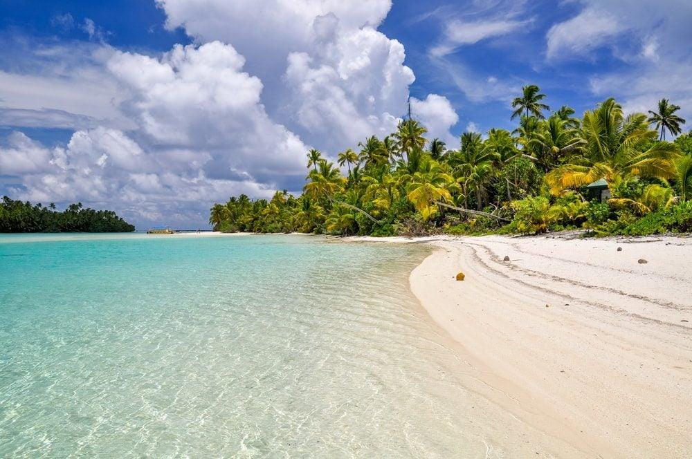 Singing Sand Beaches Uk