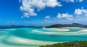 The Most Beautiful Islands in the Pacific