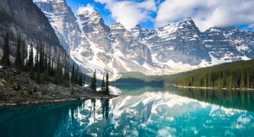 Top 10 Must Do's in Canada